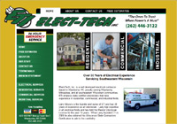 Elect-Tech Inc. Electrical Contractors